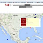 10/30/2014 — Florida 4.5M Earthquake – Nw Panhandle Near Oil   Florida Earthquake Map