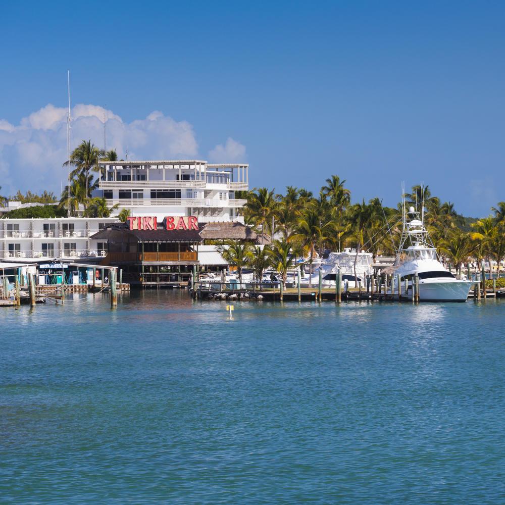 10 Best Little Beach Towns In Florida - Coastal Living - Map Of Florida Beach Towns