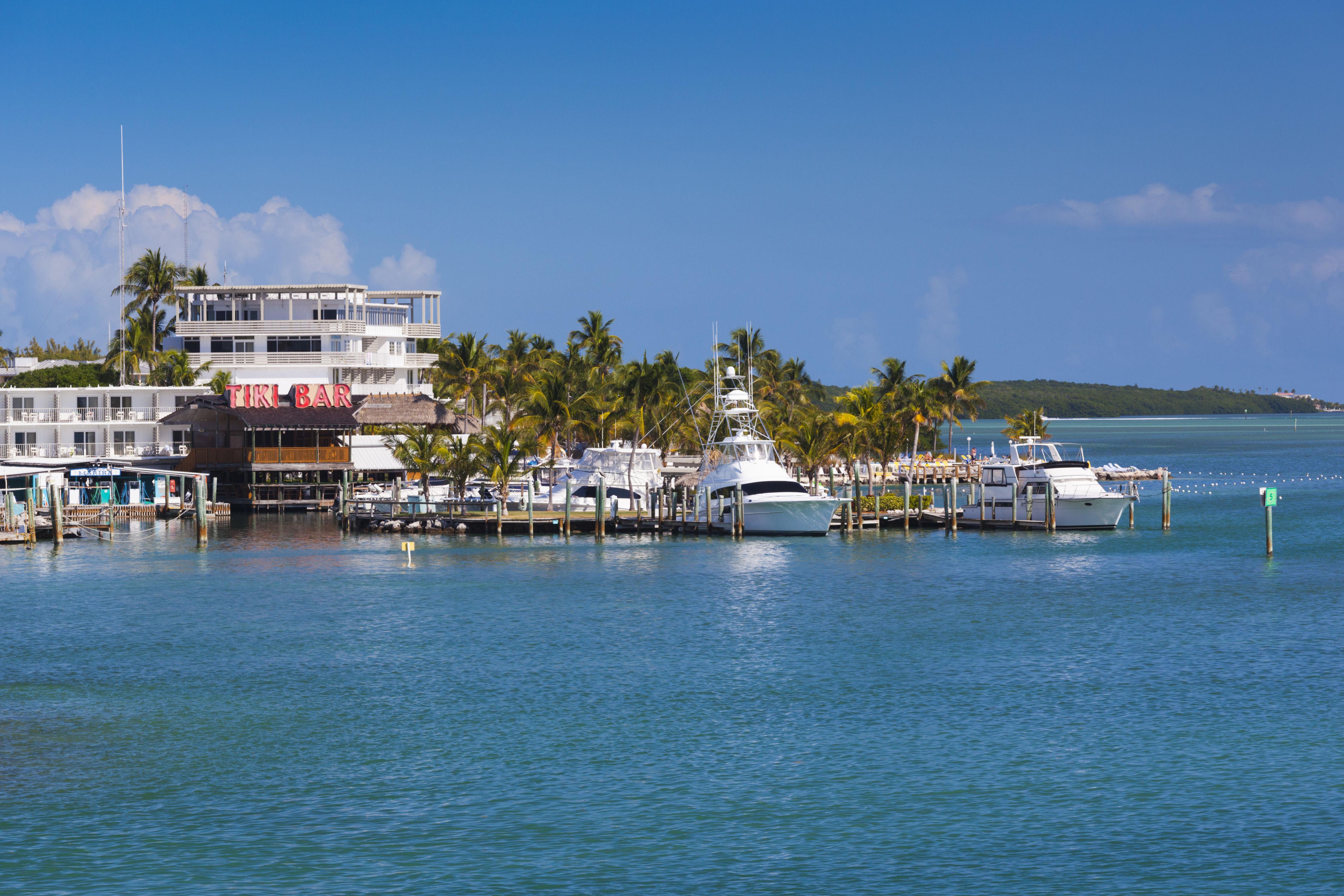 10 Best Little Beach Towns In Florida - Coastal Living - Map Of Florida Gulf Coast Beach Towns
