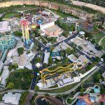 10 Life Hacks To Save Money, Time At San Antonio's Six Flags Fiesta   Fiesta Texas Map