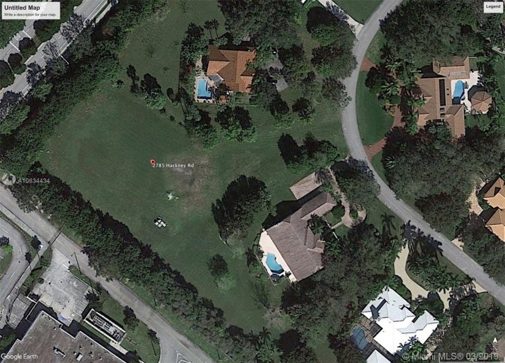 Google Maps Weston Florida