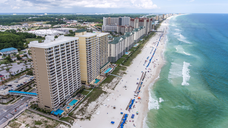 10625 Front Beach Rd #1604, Panama City Beach, Fl 32407 - Mls - Map Of Panama City Beach Florida Condos