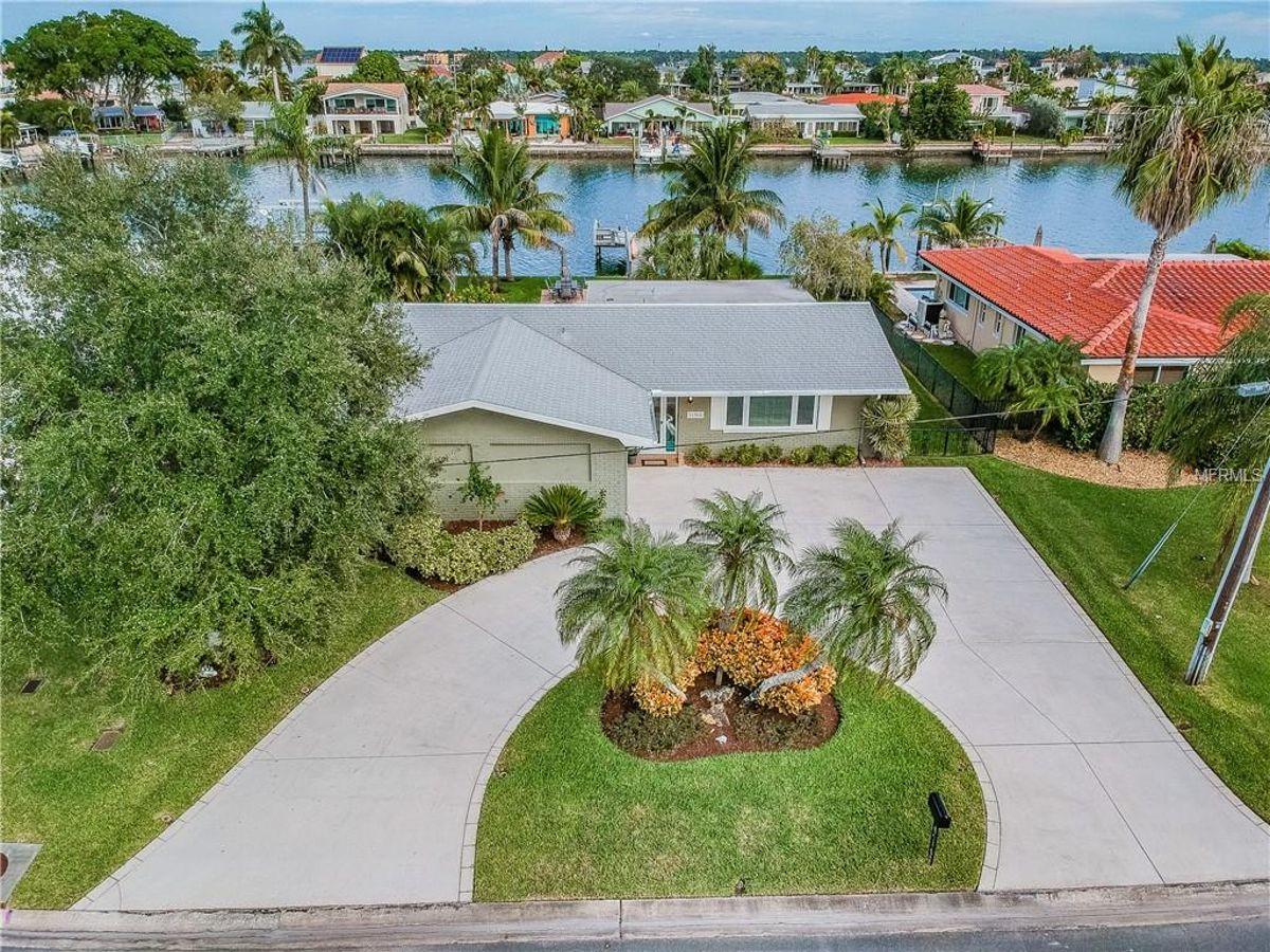 11365 7Th E Street, Treasure Island, Fl 33706 | Mls# U8025956 - Street Map Of Treasure Island Florida