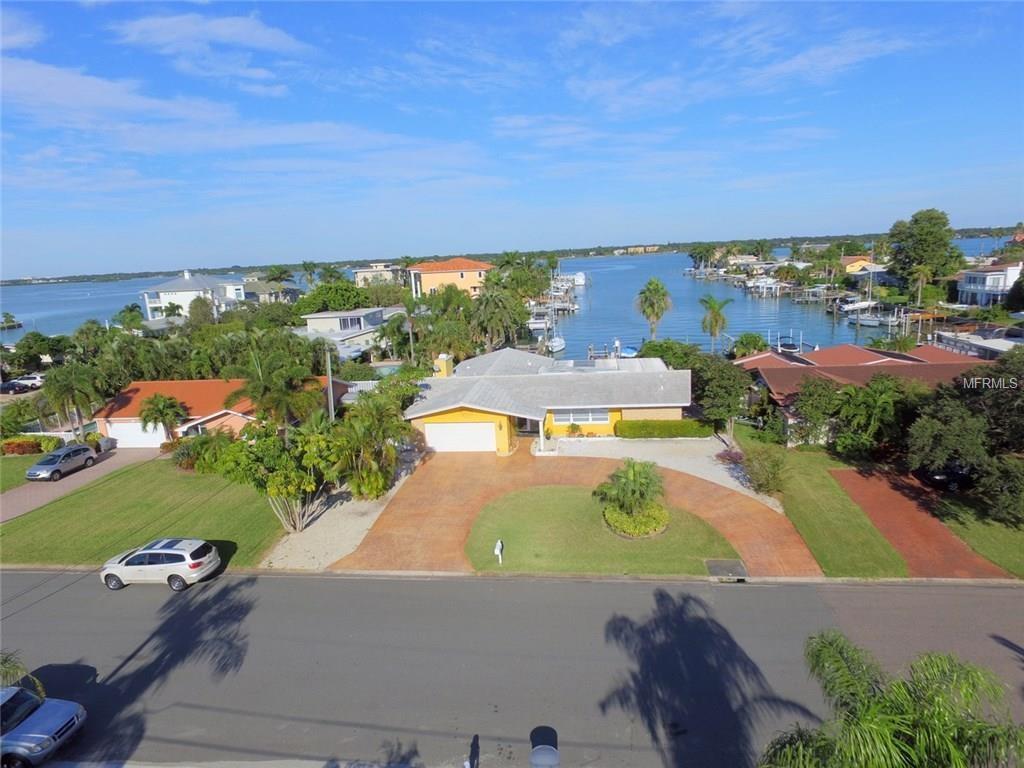 12175 7Th St E, Treasure Island, Fl 33706 - Mls U7801680 - Street Map Of Treasure Island Florida