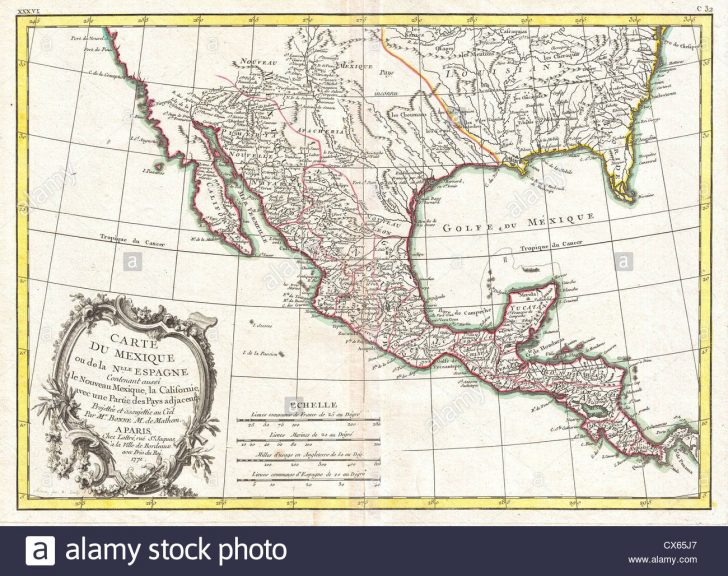 Texas Louisiana Border Map