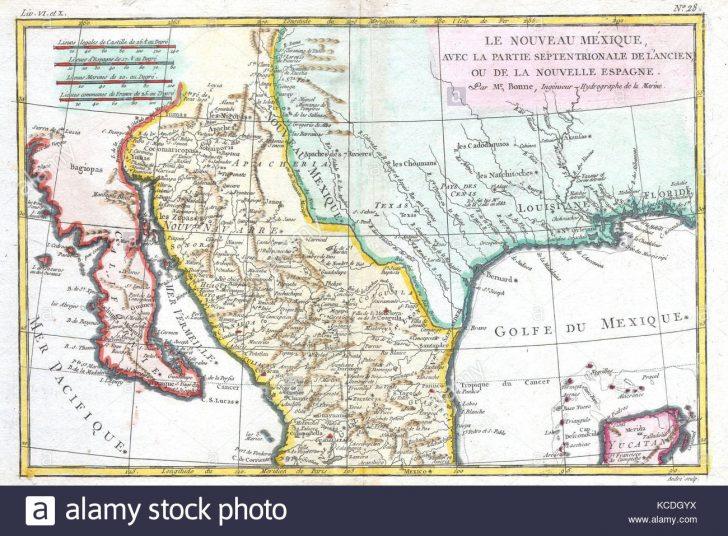 Texas Louisiana Map