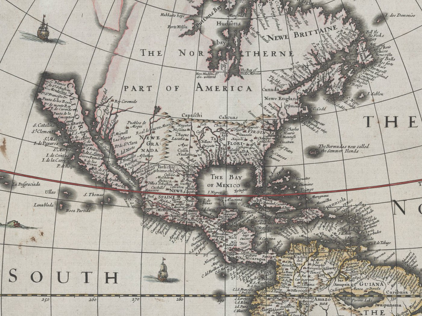18 Maps From When The World Thought California Was An Island | Wired - Megan's Law California Map