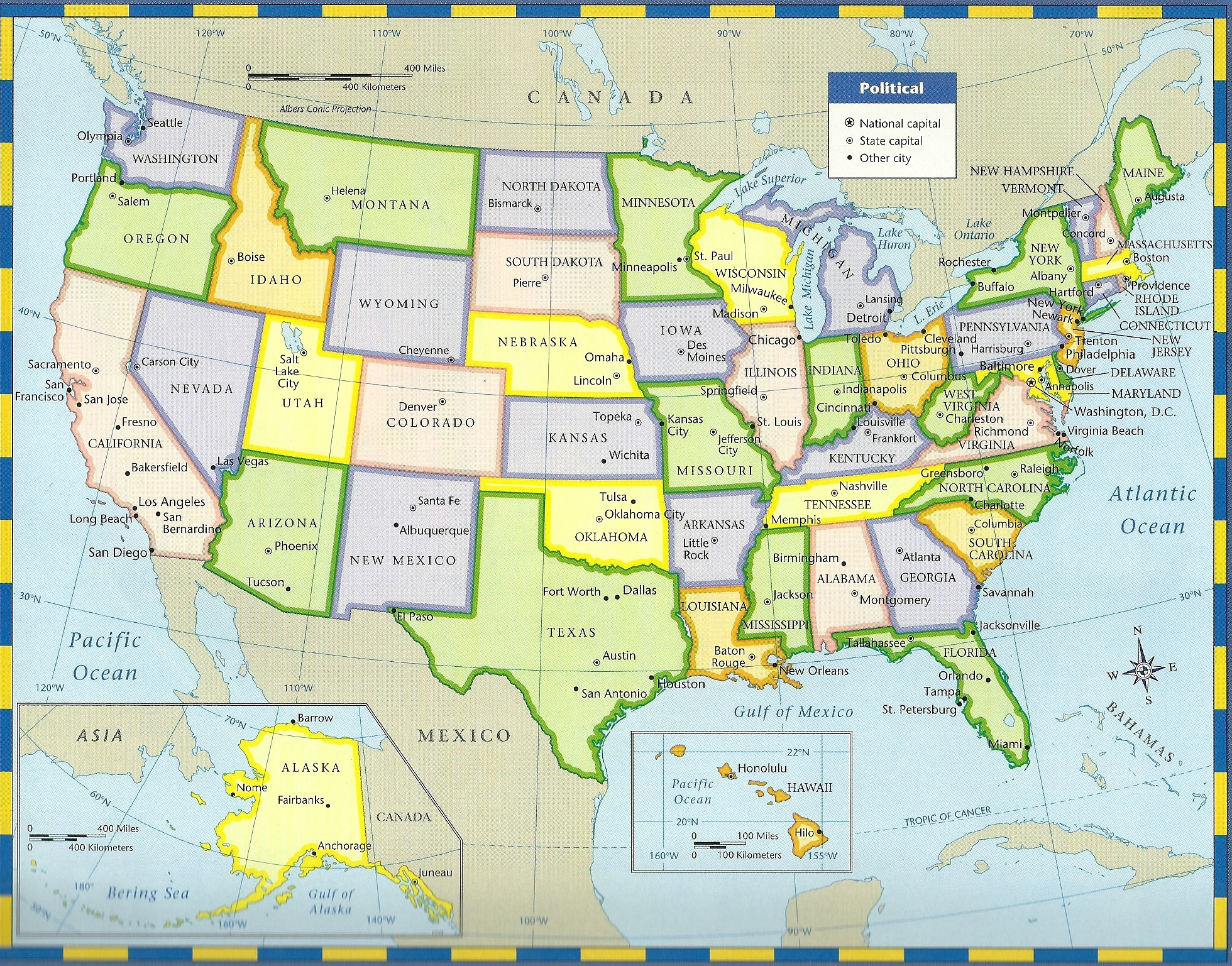 1960X1537Px Us Map Wallpaper Desktop - Wallpapersafari - Texas Map Wallpaper