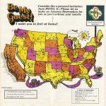 1979 Motel 6 Directory   Locations Map   Jasperdo   Flickr   Motel 6 Locations California Map