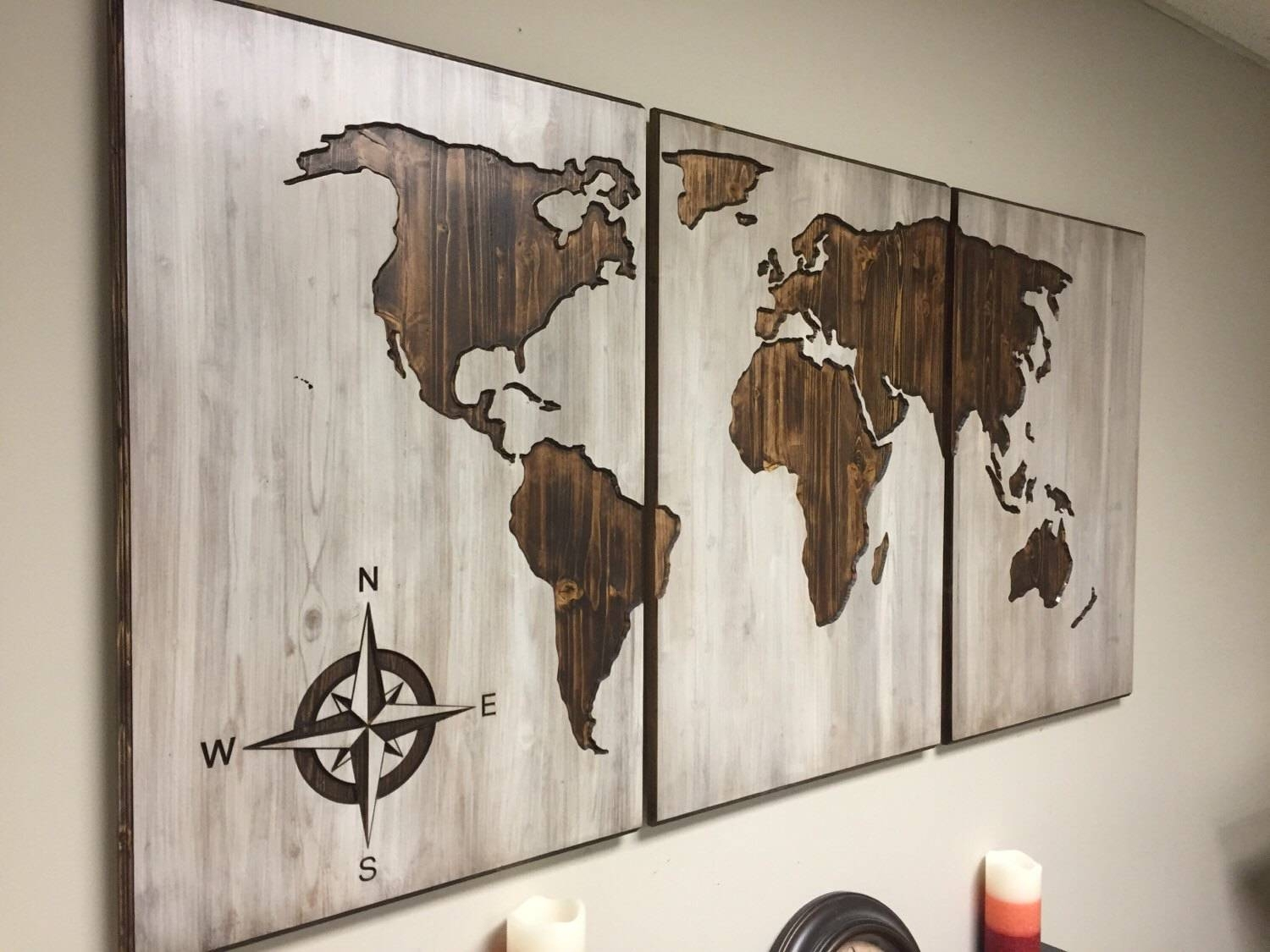 20 Best Collection Of Texas Map Wall Art - Texas Map Wall Decor