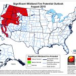 2018 Wildfire Season   Wikipedia   California Wildfire Map 2018