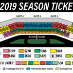 2019 Season Tickets To Texas Motor Speedway   Texas Motor Speedway Parking Map
