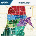 2019 Update: Houston Neighborhoods | Houston Map, Real Estate, Homes   Map Of Northwest Houston Texas