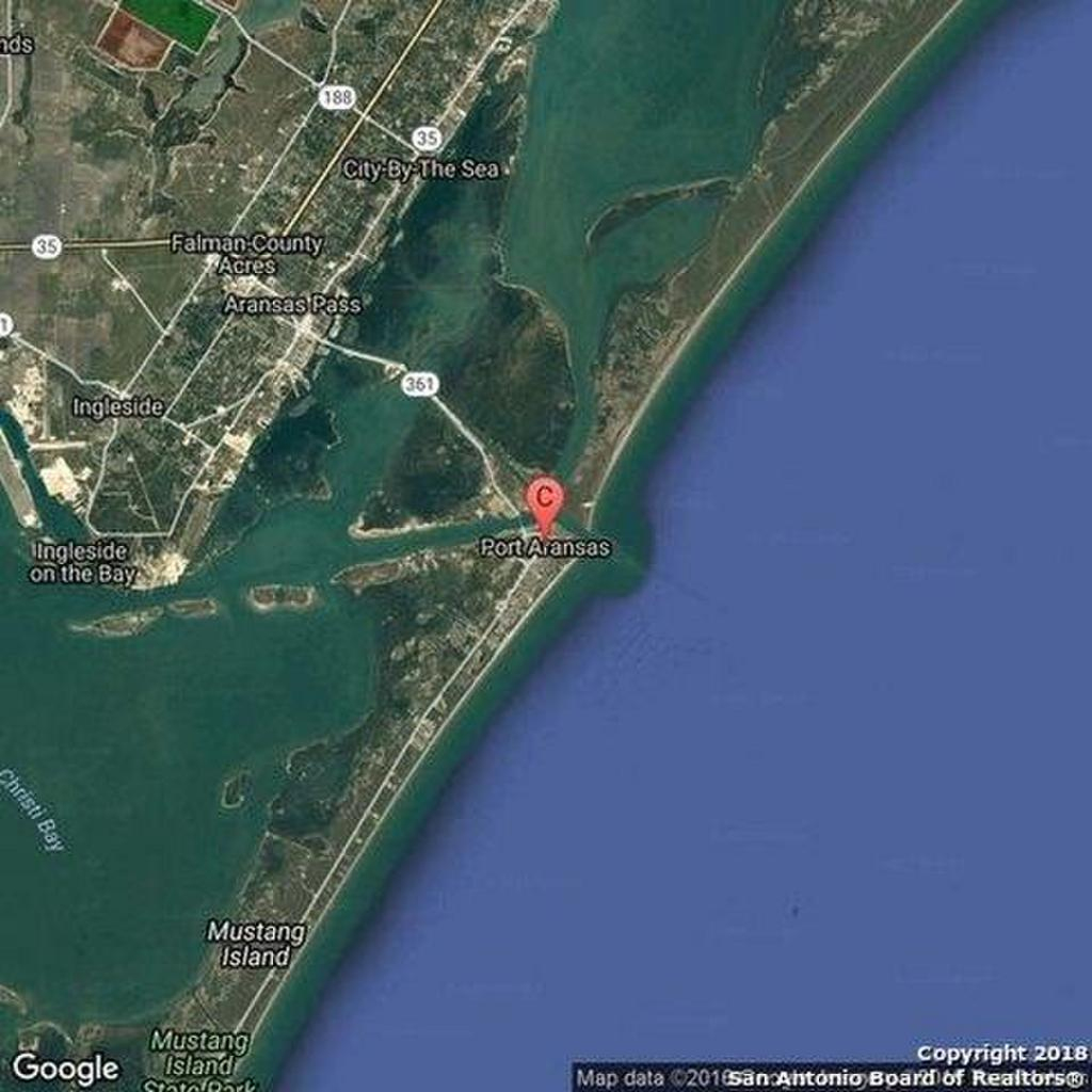 2096 Sand Point Circle, Port Aransas Property Listing: Mls® #339161 - Google Maps Port Aransas Texas