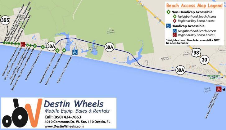 Google Maps Destin Florida
