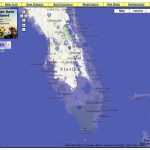 34 Florida Sea Level Rise Map | Maps Directions   Florida Water Rising Map