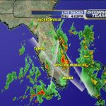 4 P.m. Thursday Weather Forecast For South Florida   Youtube   Florida Weather Forecast Map