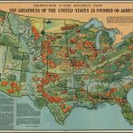 40 Maps That Explain Food In America   Vox   Texas Wheat Production Map