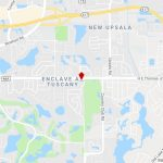 4095 Cr 46 A, Lake Mary, Fl, 32746   Commercial/other (Land   Map Of Lake Mary Florida And Surrounding Areas
