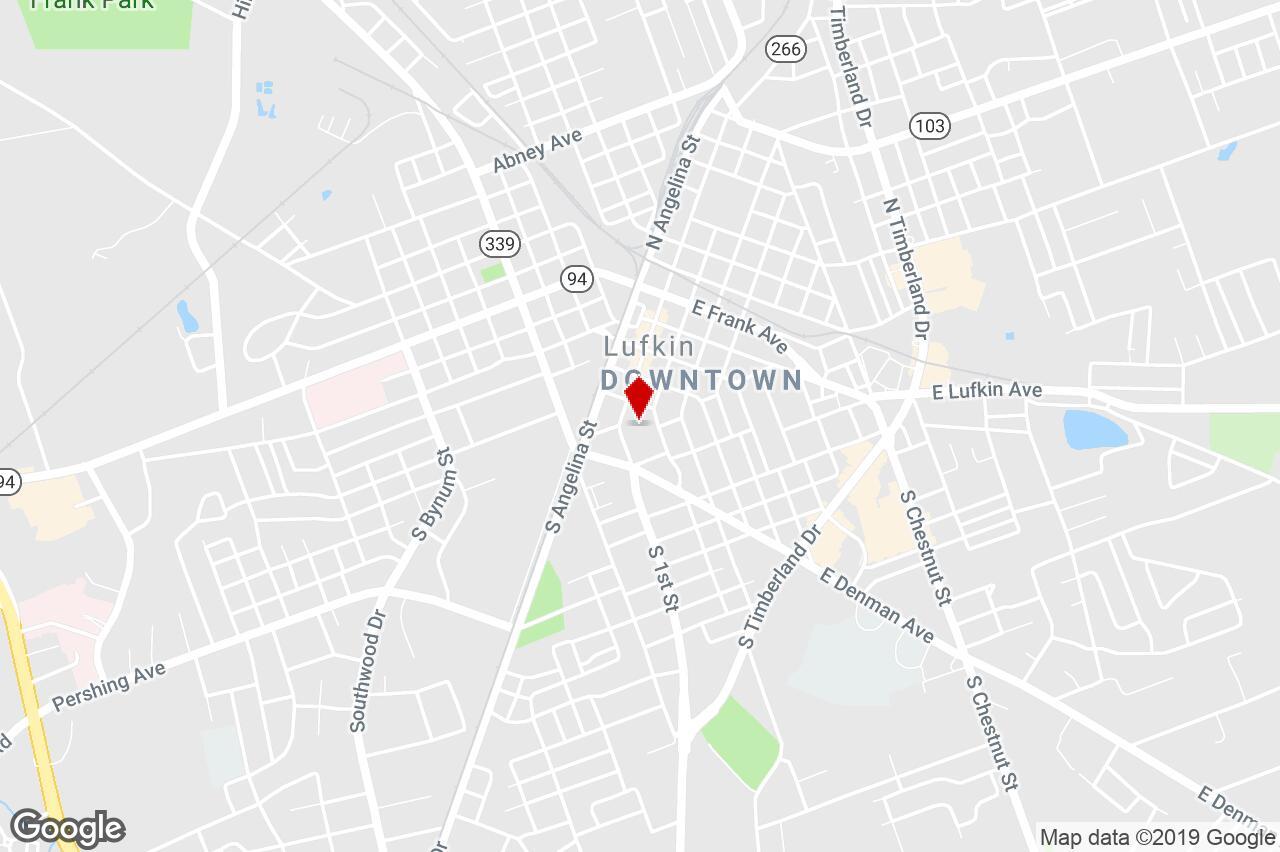 415 S, First Street, Lufkin, Tx, 75901 - Office Building Property - Google Maps Lufkin Texas