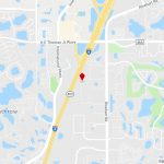 680 Century Pt, Lake Mary, Fl, 32746   Property For Lease On Loopnet   Map Of Lake Mary Florida And Surrounding Areas