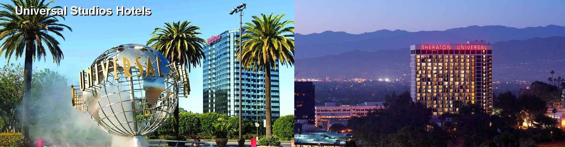 $78+ Hotels Near Universal Studios In Los Angeles Ca - Map Of Hotels Near Universal Studios California