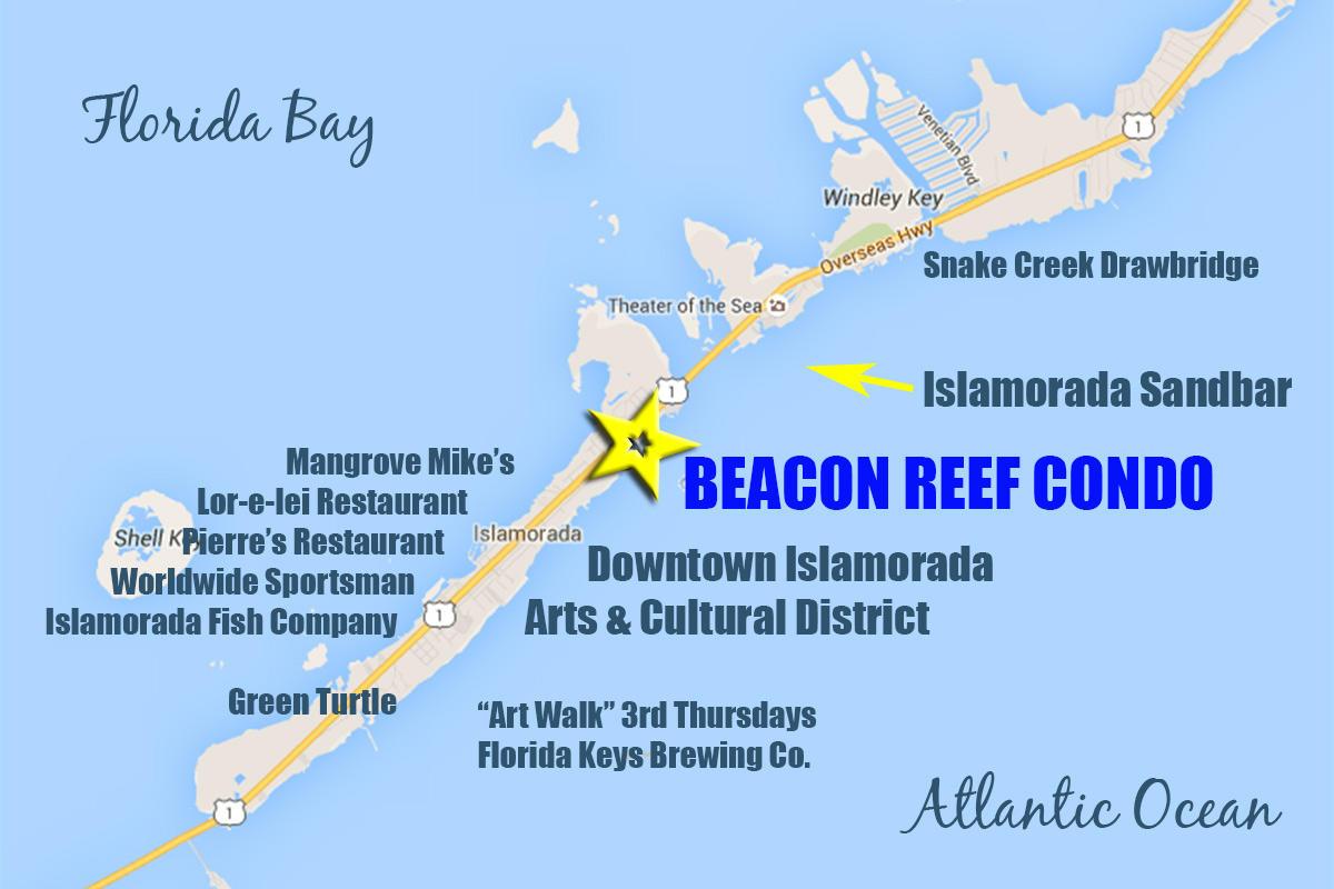 83201 Old Highway, #306, Islamorada, 33036 | Ocean Sotheby's - Islamorada Florida Map