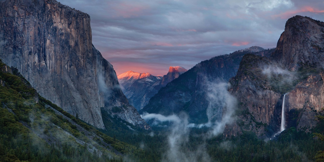 9 Great National Parks | Visit California - National Parks In Southern California Map