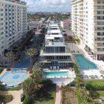 9501 Collins Ave #th1 Surfside, Fl 33154 | Mls A10398445   Surfside Florida Map