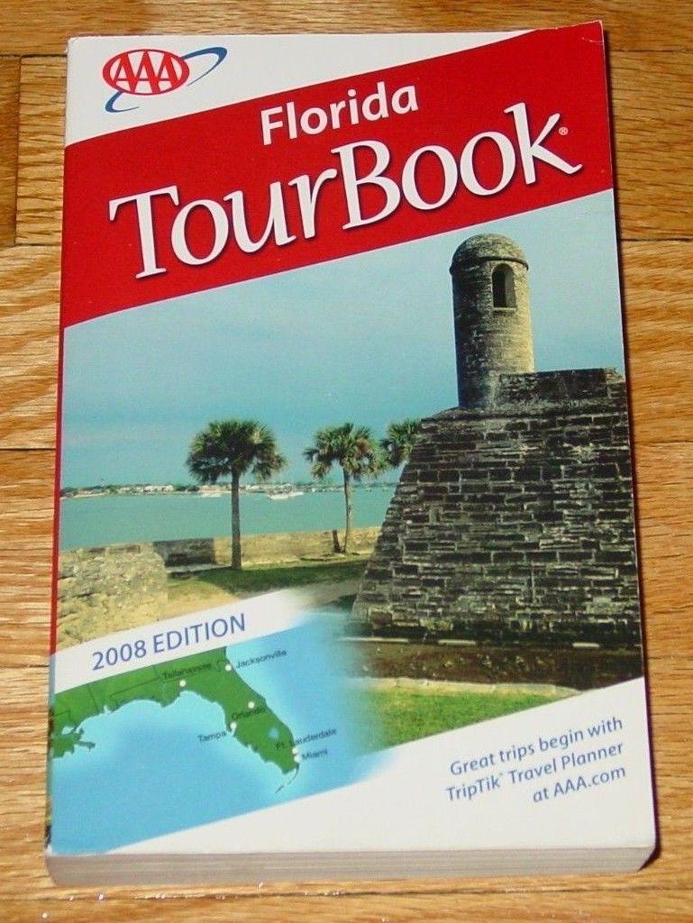 Aaa Map (2000S): 30 Listings - Aaa Maps Florida