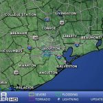 Abc13 News    Ktrk Houston And Southeast Texas News | Abc13   Radar Map For Houston Texas