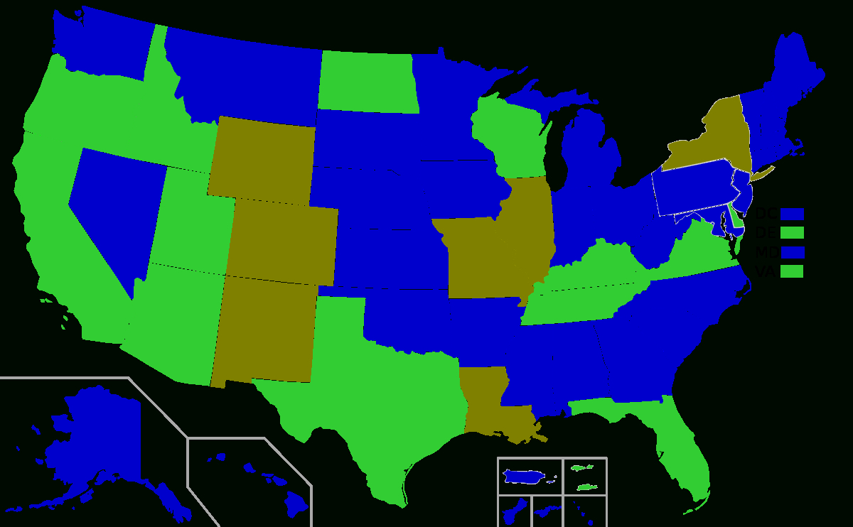 Ages Of Consent In The United States - Wikipedia - Map Of Sexual Predators In Florida