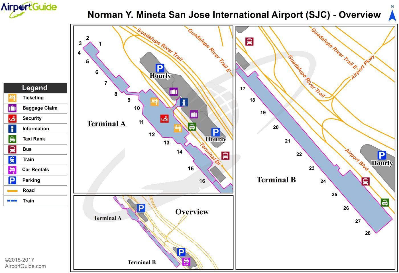 Airport Maps California 3 17 California Map Of Airports - Guadalupe California Map