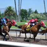 Alameda County Fairgrounds – Wikipedia – Horse Race Tracks In California Map