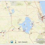 Algal Bloom Report | Florida Fishing Report | Page 31   Toxic Algae In Florida Map