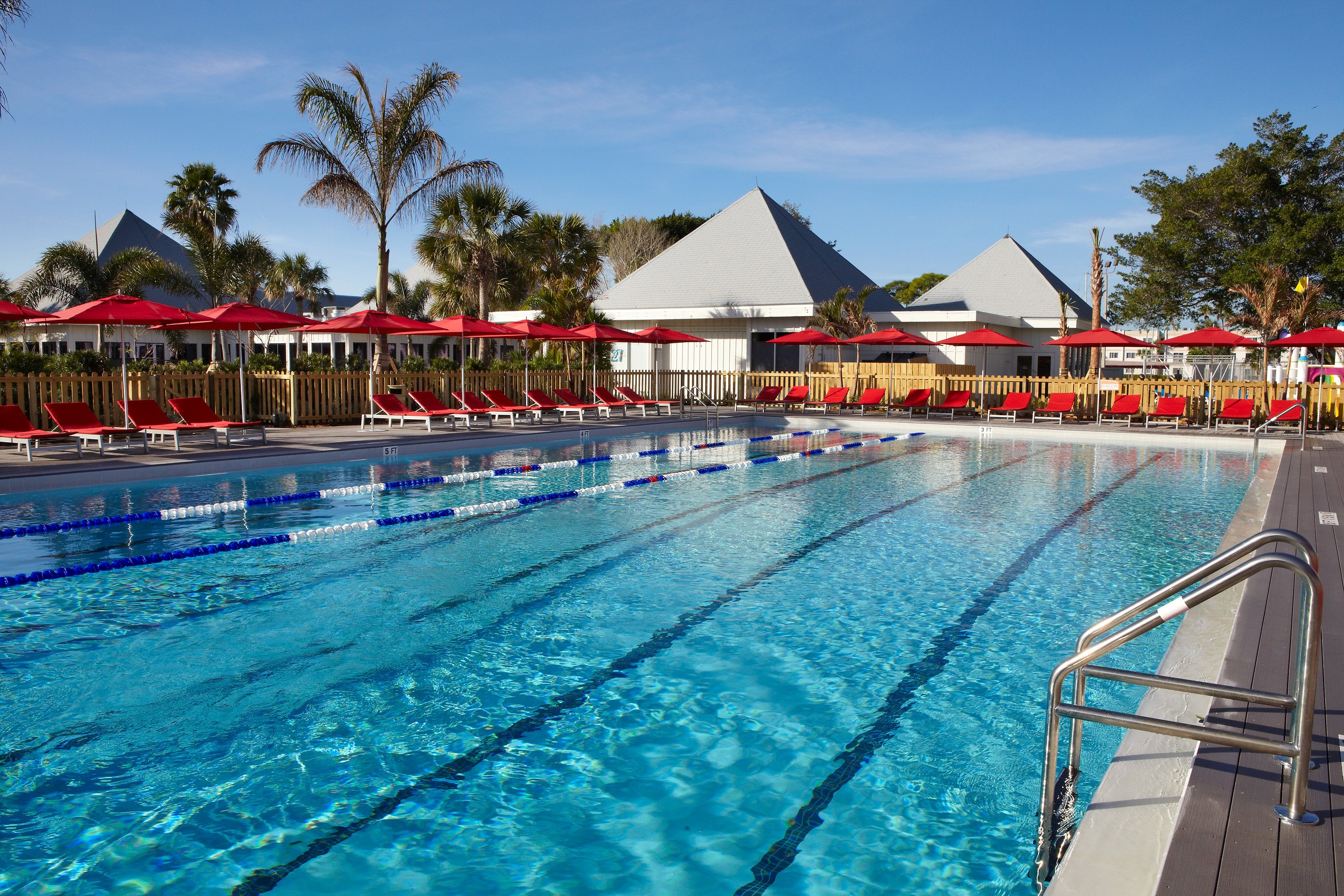 All Inclusive Resort In Florida | All Inclusive Florida Vacations - Club Med Florida Map