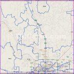 Amarillo, Texas Zip Codes   City Map Of Amarillo Texas