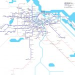 Amsterdam Tram Map For Free Download | Map Of Amsterdam Tramway Network   Amsterdam Tram Map Printable