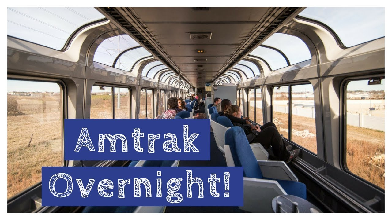 Amtrak Overnight - Sunset Limited Texas Eagle - Train Sleepers And - Texas Eagle Train Route Map