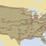 Amtrak Route Map Southern California Outline Amtrak California   California Zephyr Map