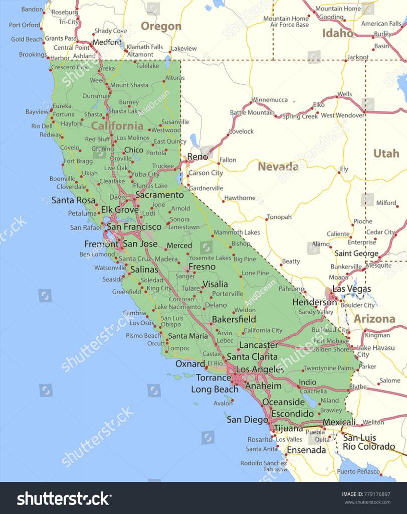 Anaheim California Map Google - Klipy - Anaheim California Map