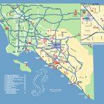Anaheim California Map   Touran   Anaheim California Map