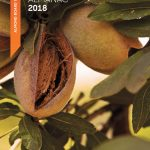 Annual Reports And Factsheets | California Almonds   Your Favorite   California Almond Production Map