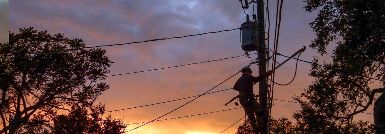 Answers To Your Hurricane Irma Power Restoration Questions | Duke - Duke Energy Transmission Lines Map Florida