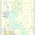 Apalachicola River | Northwest Florida Water Management District   Northwest Florida Water Management District Map