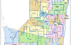 Approved District Map December 13, 2011 » Tamarac Talk – Tamarac Florida Map