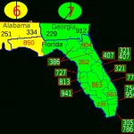 Area Code 386 – Wikipedia – Florida Rest Areas Map