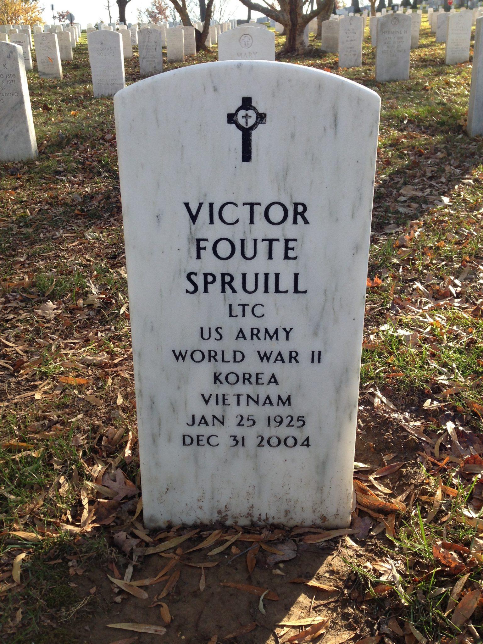 Arlington Cemetery Self-Guided Walking Tour | Free Toursfoot - Arlington Cemetery Printable Map
