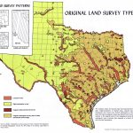 Atlas Of Texas   Perry Castañeda Map Collection   Ut Library Online   Texas Land Value Map