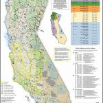 Attn California Hunters: Phase 2 Of Non Lead Ammunition Requirements   California Deer Hunting Map